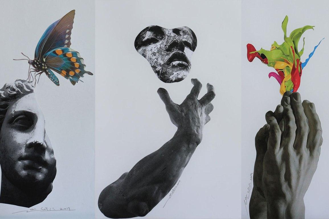 Eda Çığırlı Resim Artworks