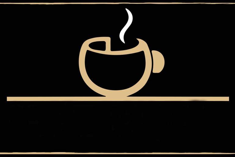 Coffex İstanbul logo yazısız