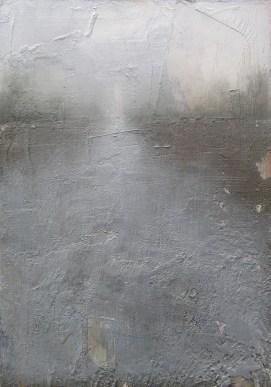 114-2011-Aufliegendes-Sinnbild-II-30-x-21-cm-Öl,-Acryl,-Tusche,-Holz