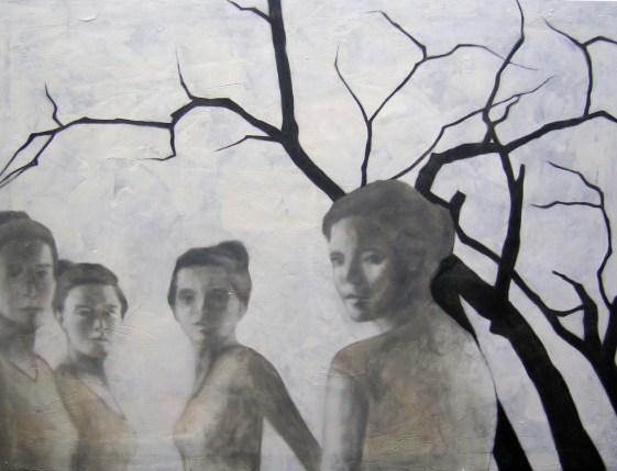 2011-Den-Tag-zur-Nacht-gemacht-120-x-160-cm-Öl,-Acryl,-Nessel