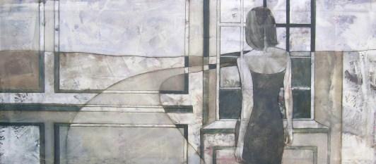 2011-Verlasslichkeiten-80-x-180-cm-Öl,-Acryl,-Tusche,-Nessel