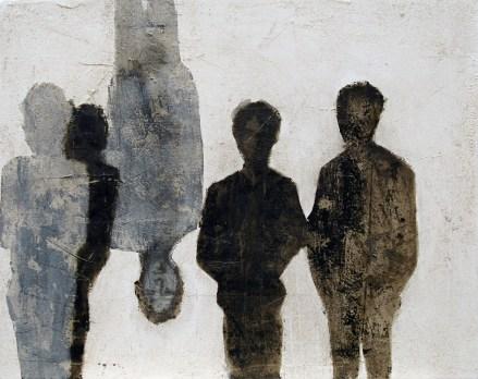 2005 New Noise (14) 50 x 40 cm