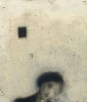 2006 Auswege 40 x 47 cm