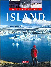 Buch: Abenteuer Island