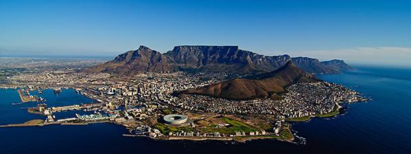 Vortrag Südafrika