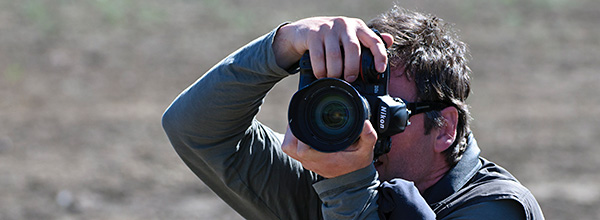 Fotoausrüstung Kai-Uwe Küchler
