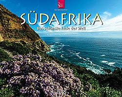 Kalender: Südafrika 2018 im Verlagshaus Würzburg
