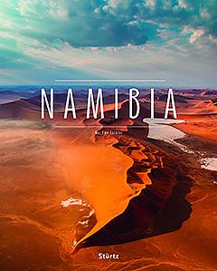 Namibia Premium Bildband