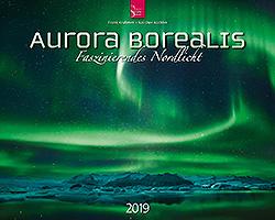 Kalender Polarlicht 2019