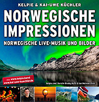 Vortrag Norwegische Impressionen