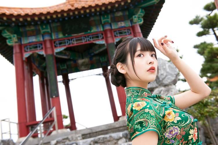 上坂すみれと旅しよ? 青森・鳥取・和歌山をめぐる写真集が尊い