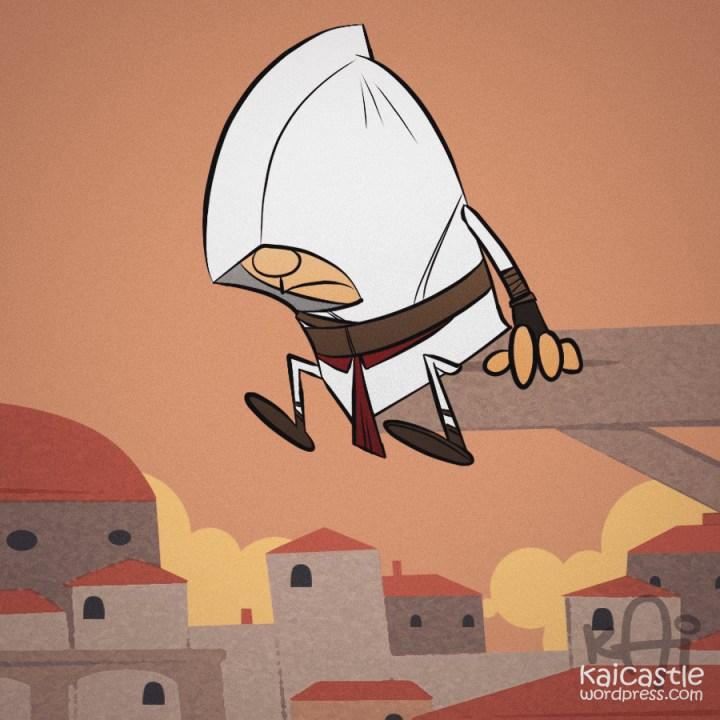 assassin-kaicastle
