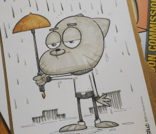 Gumball Commission at APCC