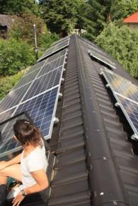 Solar Painels