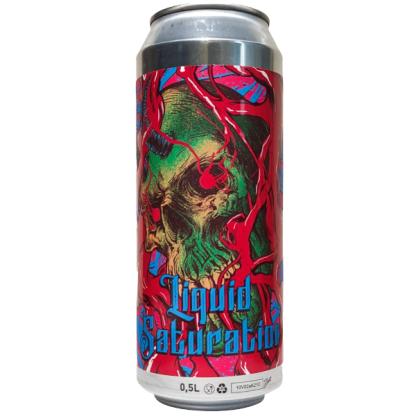 Liquid Saturation - Selfmade Brewery