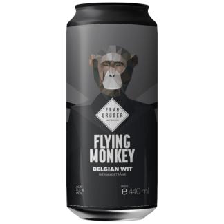 Flying Monkey (2021) - FrauGruber Brewing