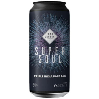 SuperSoul - FrauGruber Brewing