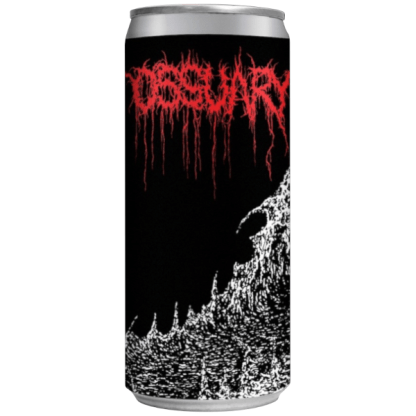 Ossuary (Ghost 1010) - Adroit Theory