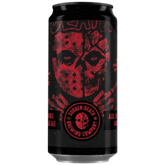 I Am A Goddamn Son of A Beer 2021 (Red Edition) - Sudden Death