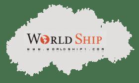 كيفية التسجيل في ورلد شيب1 World Ship1 للشحن