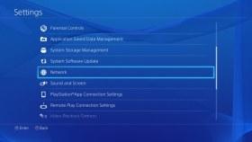 كيفية شبك البلايستيشن 4 PlayStation على الإنترنت