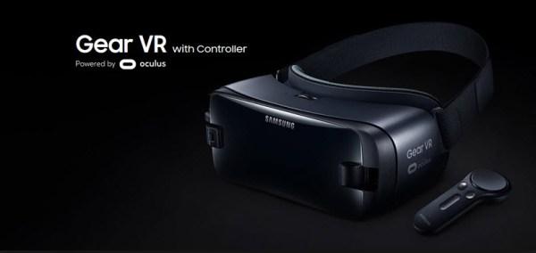 5afea0c78 كيفية تشغيل وإستخدام نظارات سامسونج Gear VR والتسجيل بتطبيق اوكولوس