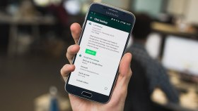 كيفية حفظ وإسترجاع محادثات الواتساب WhatsApp على الأندرويد