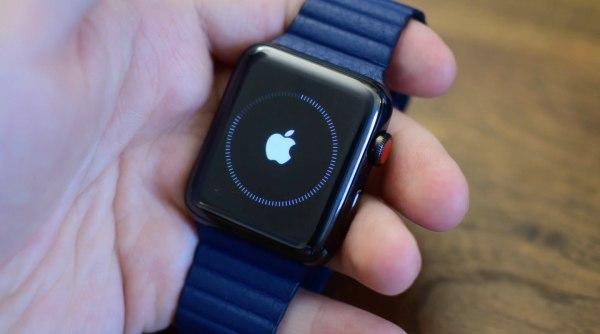 كيفية عمل ابديت وتحديث ساعة آبل واتش Apple Watch OS لأخر إصدار