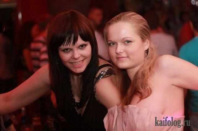 Фотоподборка недели (14 - 20 ноября 2011)