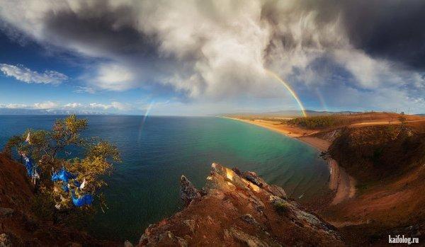 Красота русской природы (45 фото)