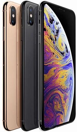 iPhone XS、iPhone XS Maxの各国モデルを比較!