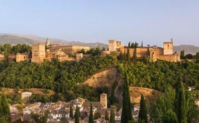 スペイン,アンダルシアへ移住