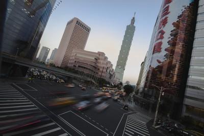 台湾バブルか?台北不動産価格の高騰