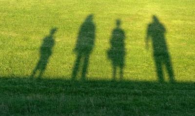 家族でアメリカ暮らし、まずは英会話!