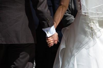 国際結婚してアメリカへ海外移住