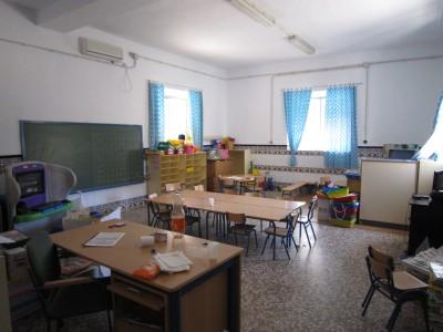スペインアンダルシアの幼稚園