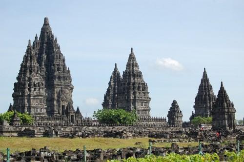 インドネシアは魅力あふれる国