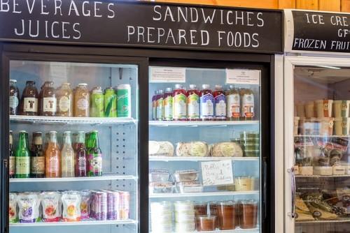アメリカで食料品ショッピング