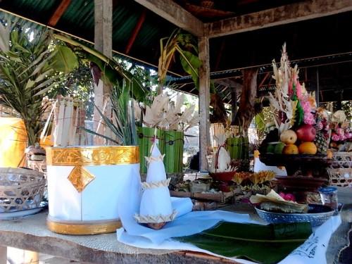 バリ島の宗教事情