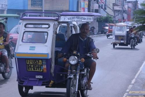 フィリピンで働く