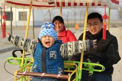 中国人のタフさに敬服、中国渡航が夢に