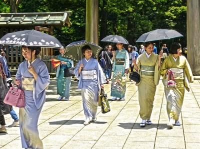 日本人女性がモテる理由