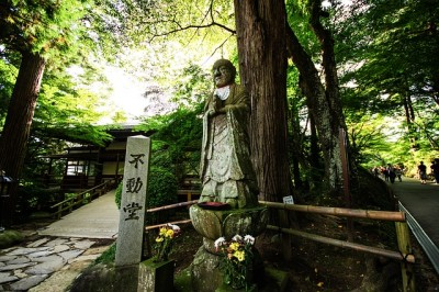 日本人女性の特徴は基本的に穏やか