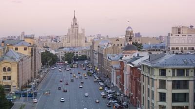 ロシアの地価と物価、地域差が大きい