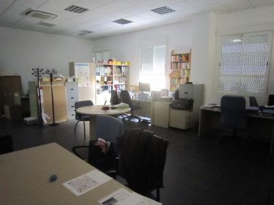 スペイン、アンダルシアで見つけた日本語教師の仕事!講師控室