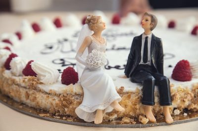 スペインの恋愛、結婚と離婚