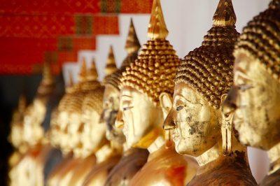 タイのビザ取得の方法ー観光、長期滞在、就労するために必要な査証