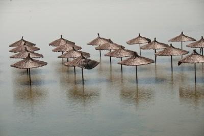 タイ、洪水、自然災害
