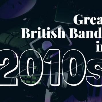 【UKロック史⑥】<br>ソフトで綺麗めなポップス系バンドの活躍が目立つようになってきた最近のイギリスのインディーロック・シーン。