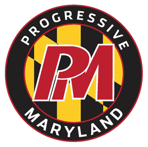 Progressive Maryland logo